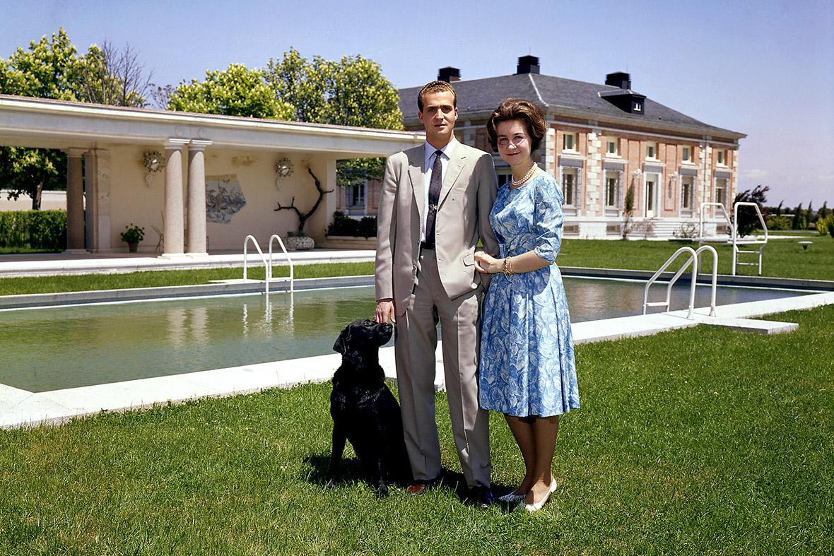 King Juan Carlos I Of Spain 19 Cool Hd Wallpaper