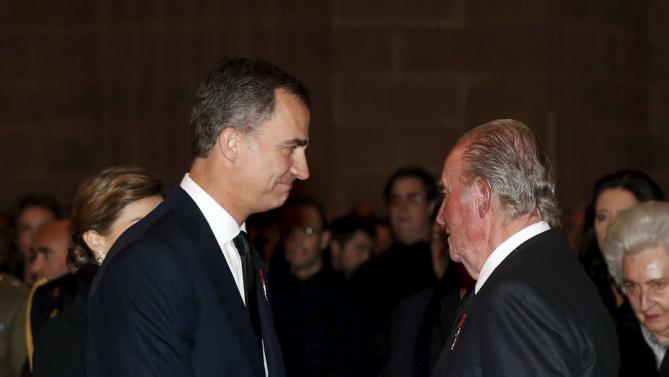 King Juan Carlos I Of Spain 21 Wide Wallpaper
