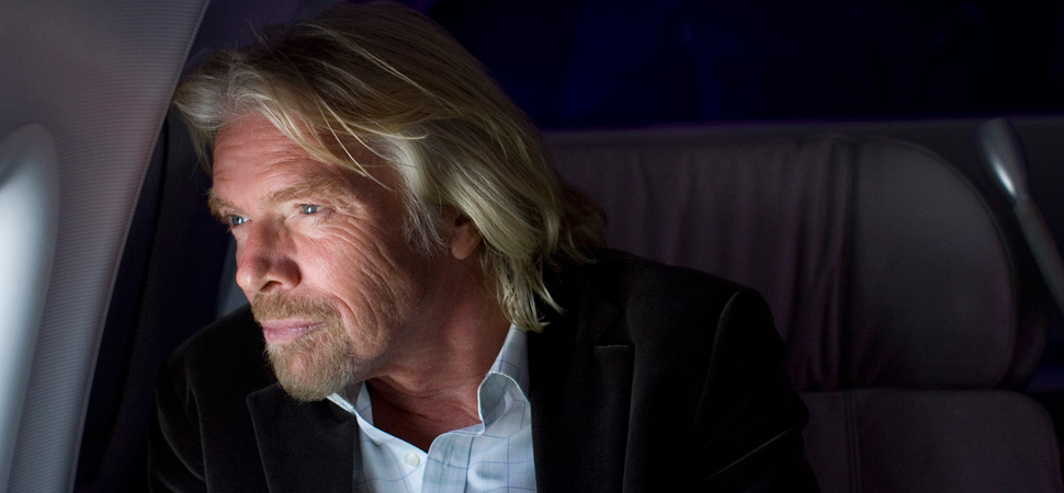 Richard Branson Successful Businessman 29 Free Hd Wallpaper
