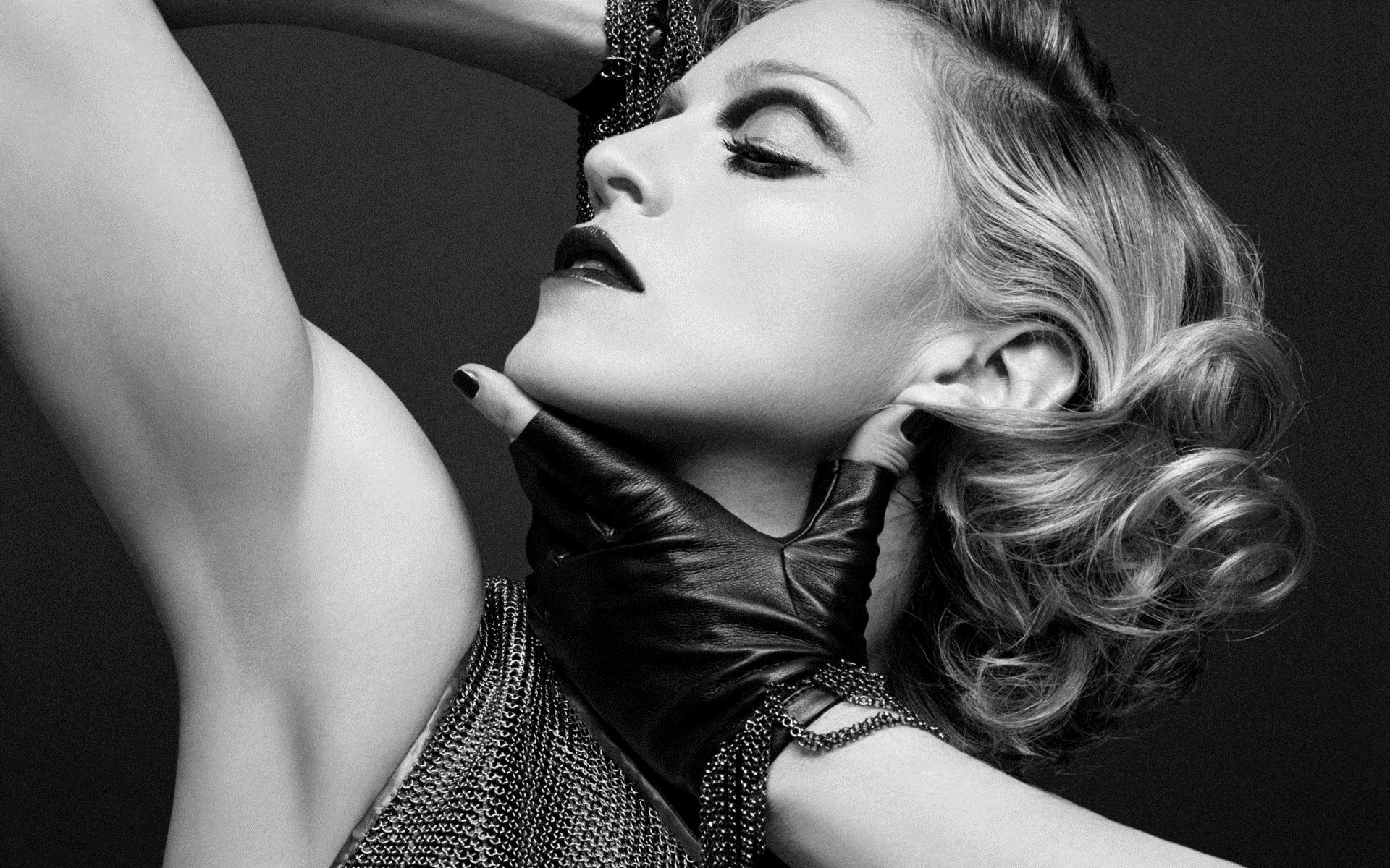 Singer Madonna Photos 32 Wide Wallpaper