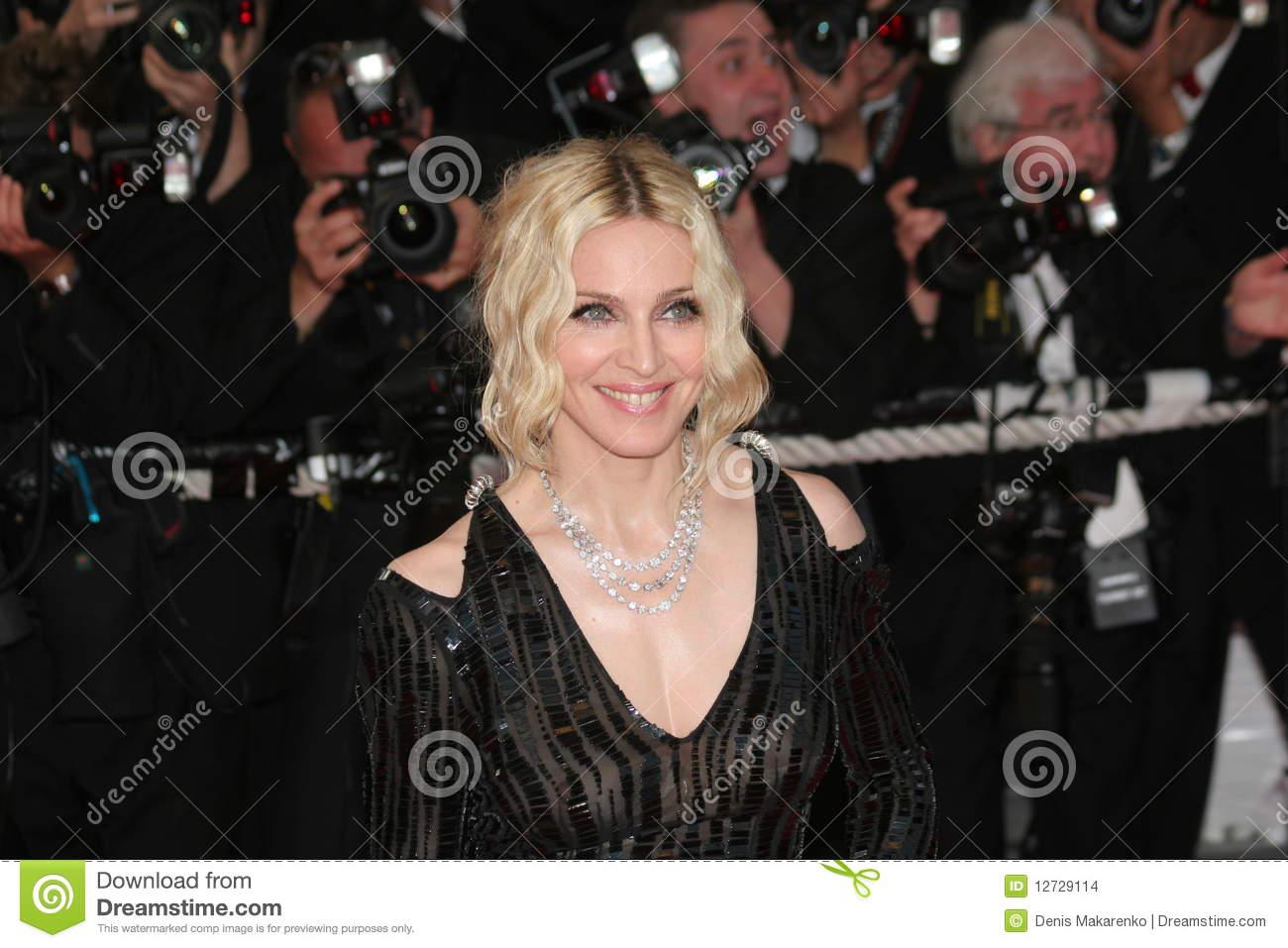 Singer Madonna Photos 6 Free Wallpaper