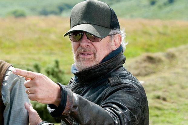 Steven Spielberg Movies 10 Widescreen Wallpaper