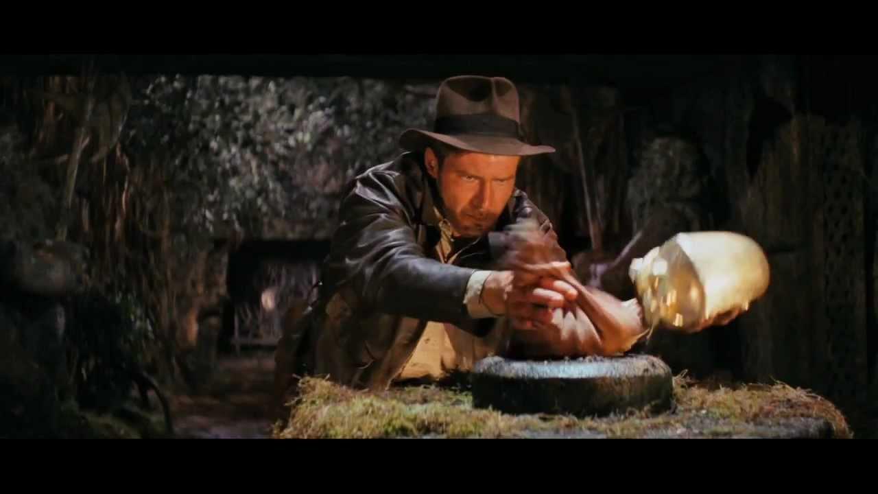 Steven Spielberg Movies 24 Desktop Wallpaper