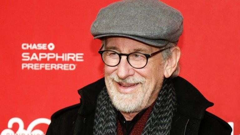 Steven Spielberg Movies 28 High Resolution Wallpaper
