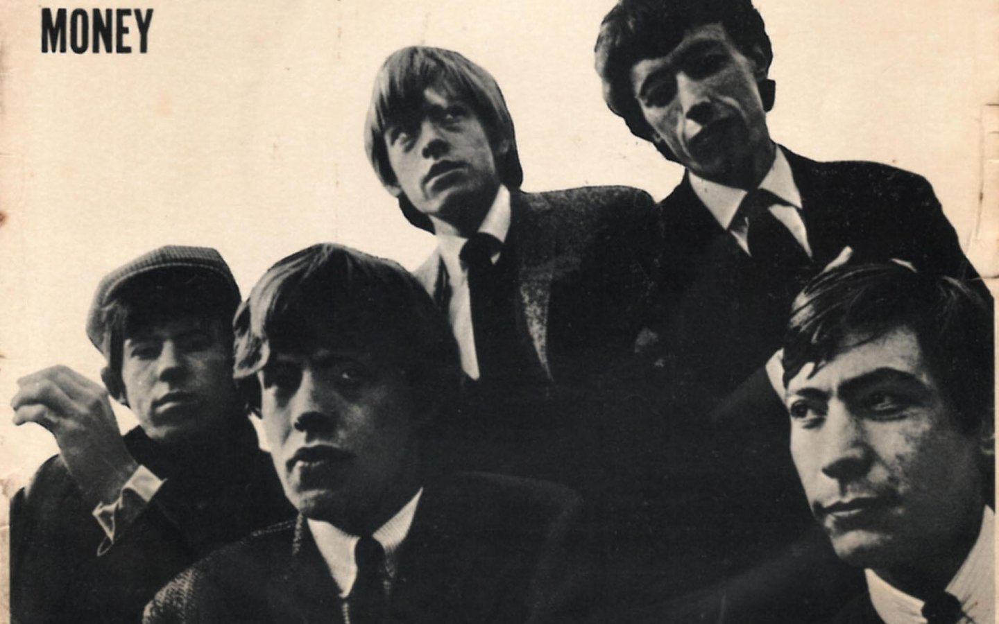 The Rolling Stones 31 Desktop Wallpaper