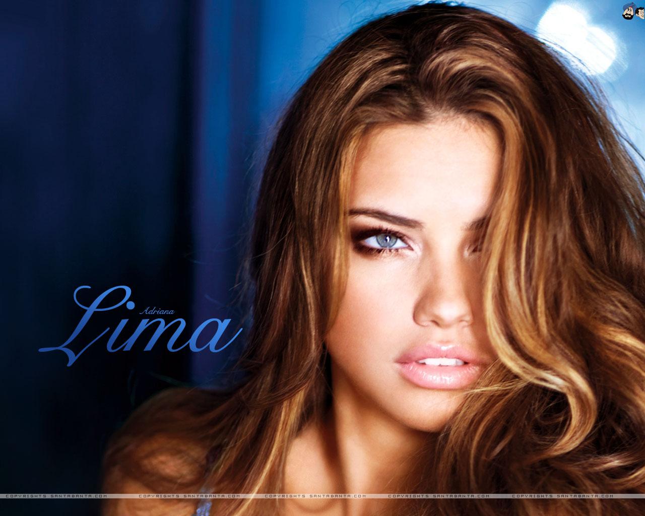 Adriana Lima 4 Background