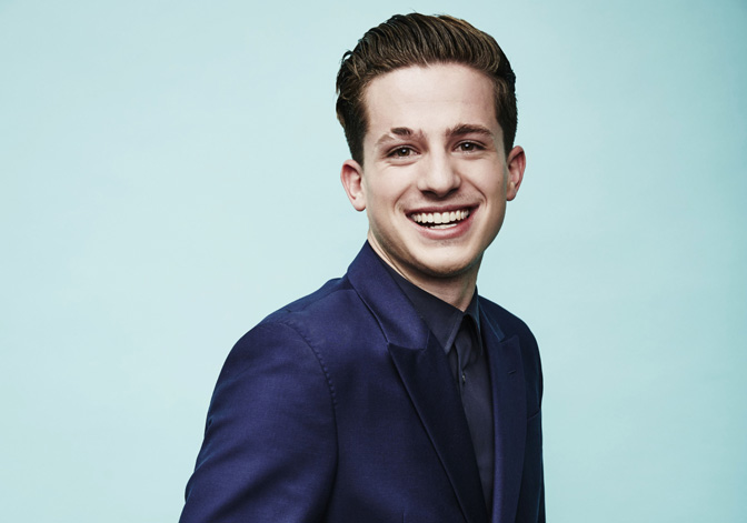 Charlie Puth 4 Hd Wallpaper