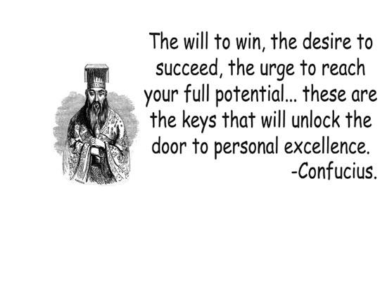 Confucius Quotes 14 Desktop Wallpaper