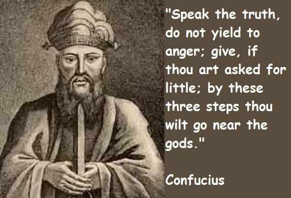 Confucius Quotes 23 Wide Wallpaper