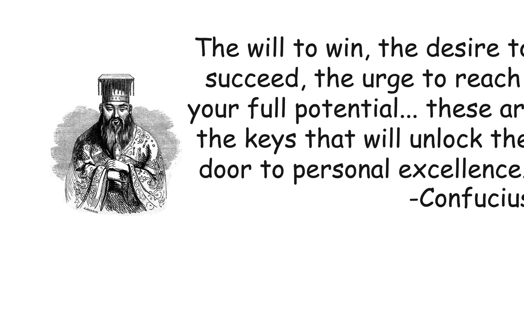 Confucius Quotes 39 Background Wallpaper