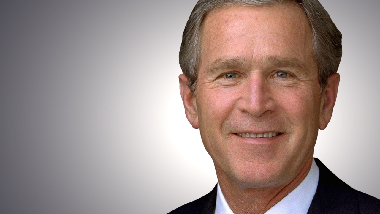 Facts About George W Bush 12 Desktop Background