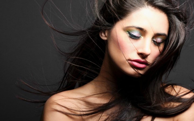 Female Models 12 Background
