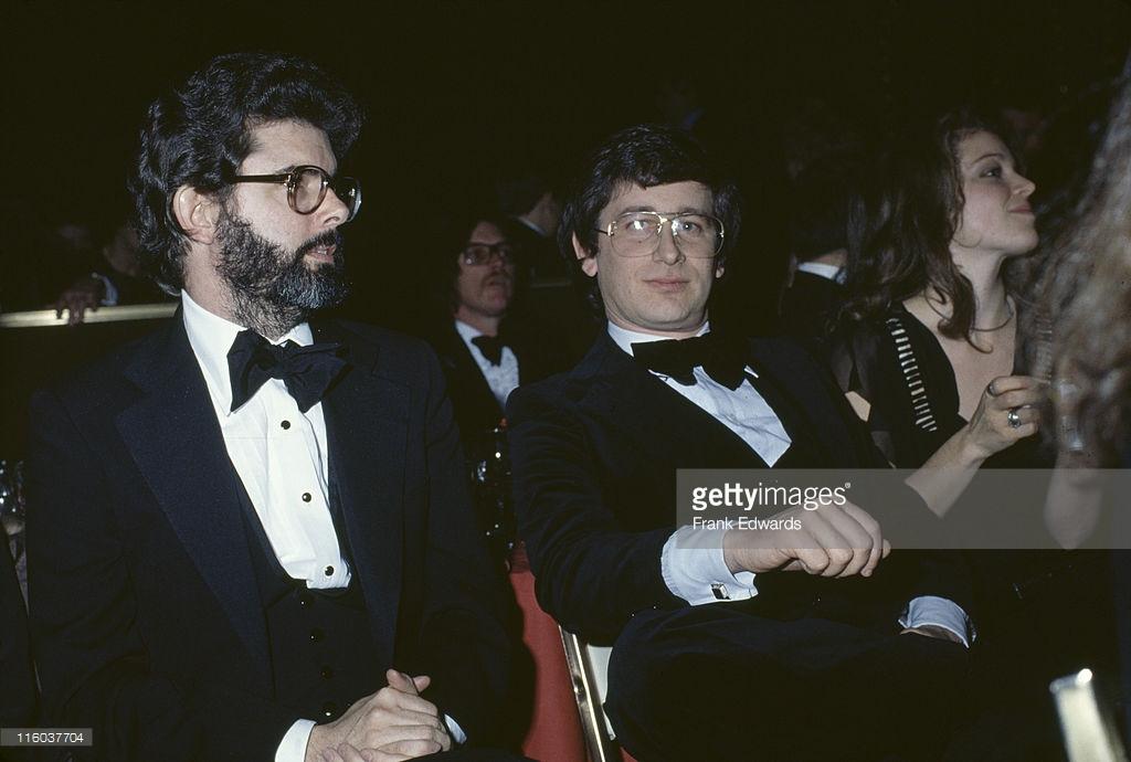 Film Producer Steven Spielberg 20 Free Wallpaper