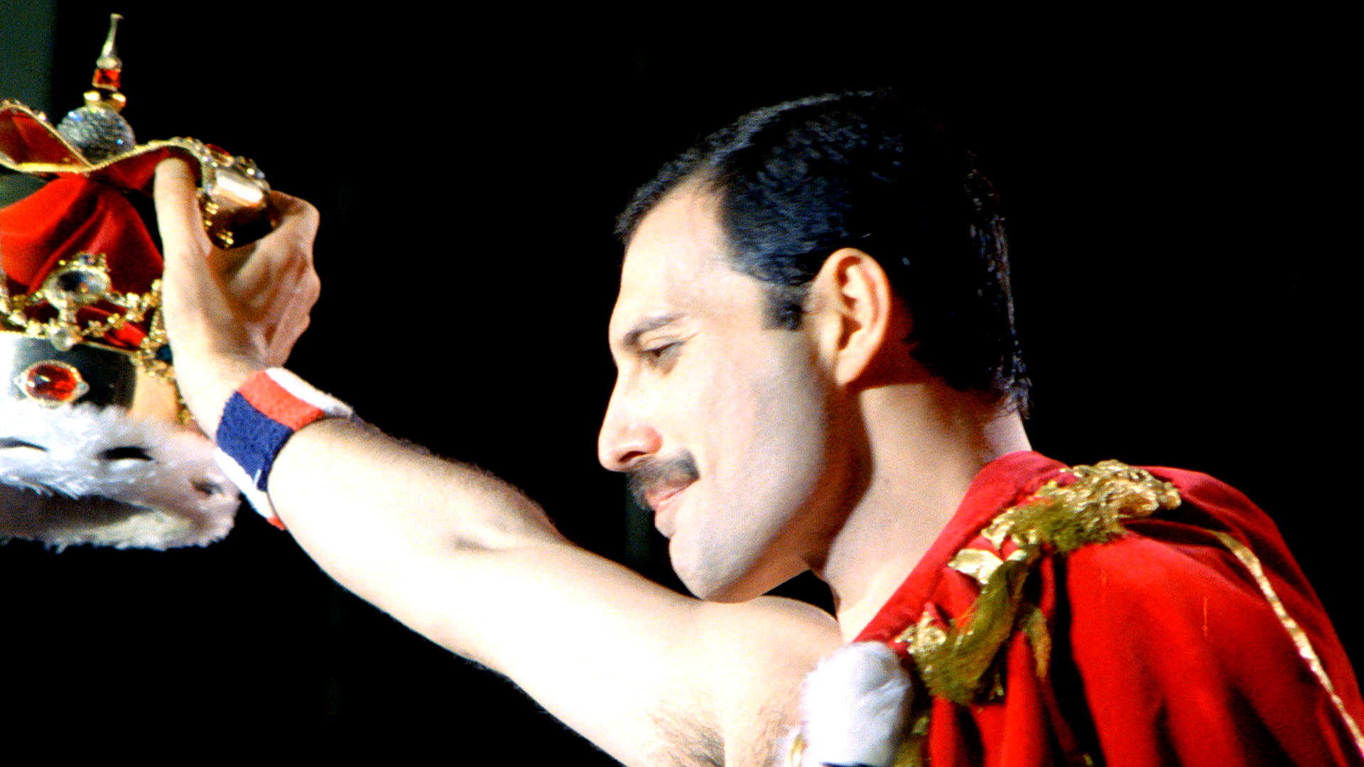 Freddie Mercury 32 Hd Wallpaper