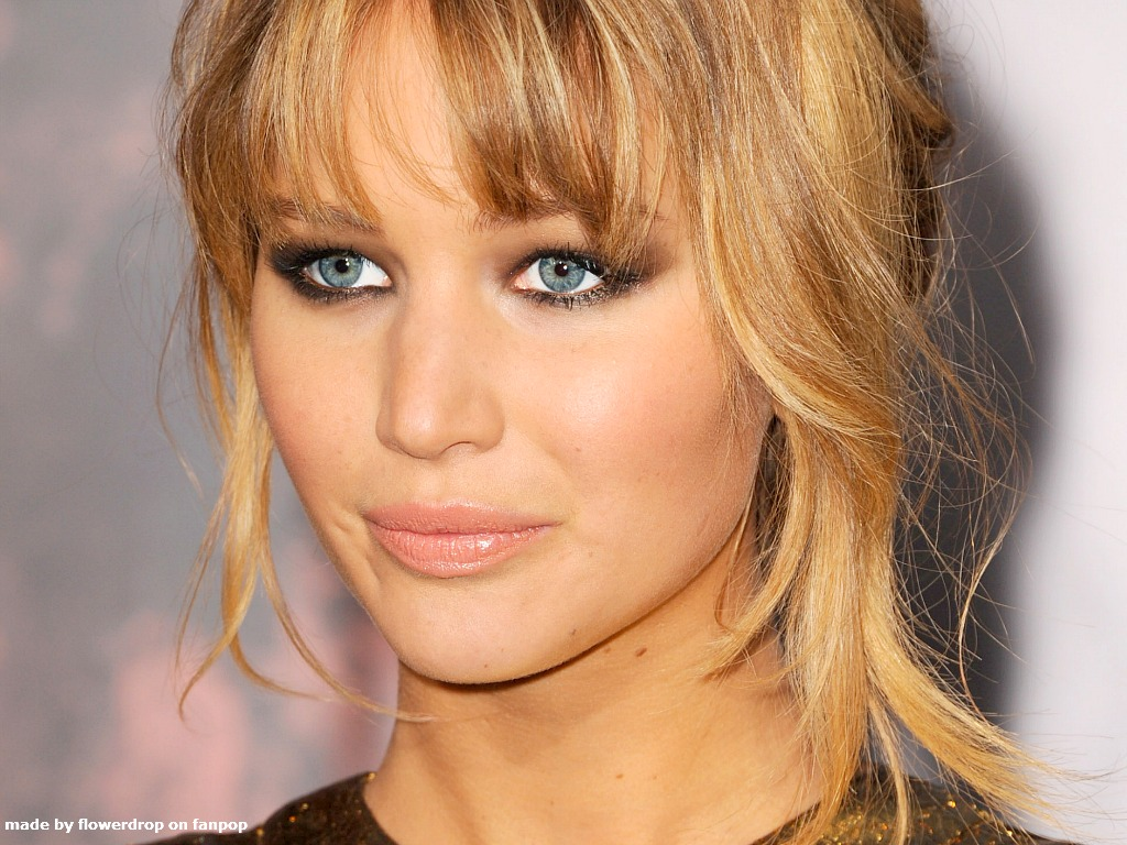 Jennifer Lawrence 13 Cool Wallpaper