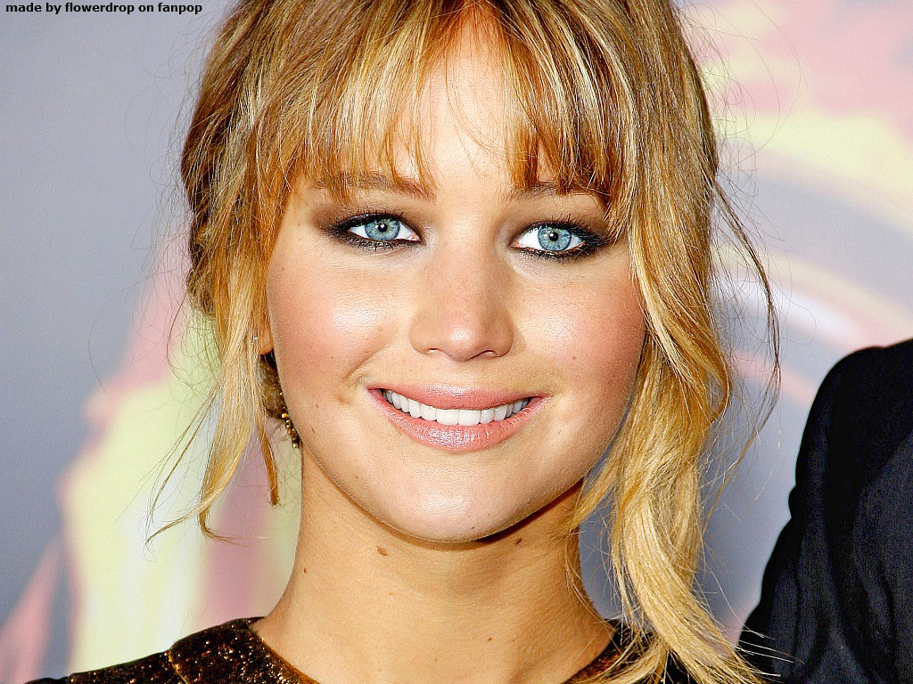 jennifer lawrence wallpaper widescreen - photo #22