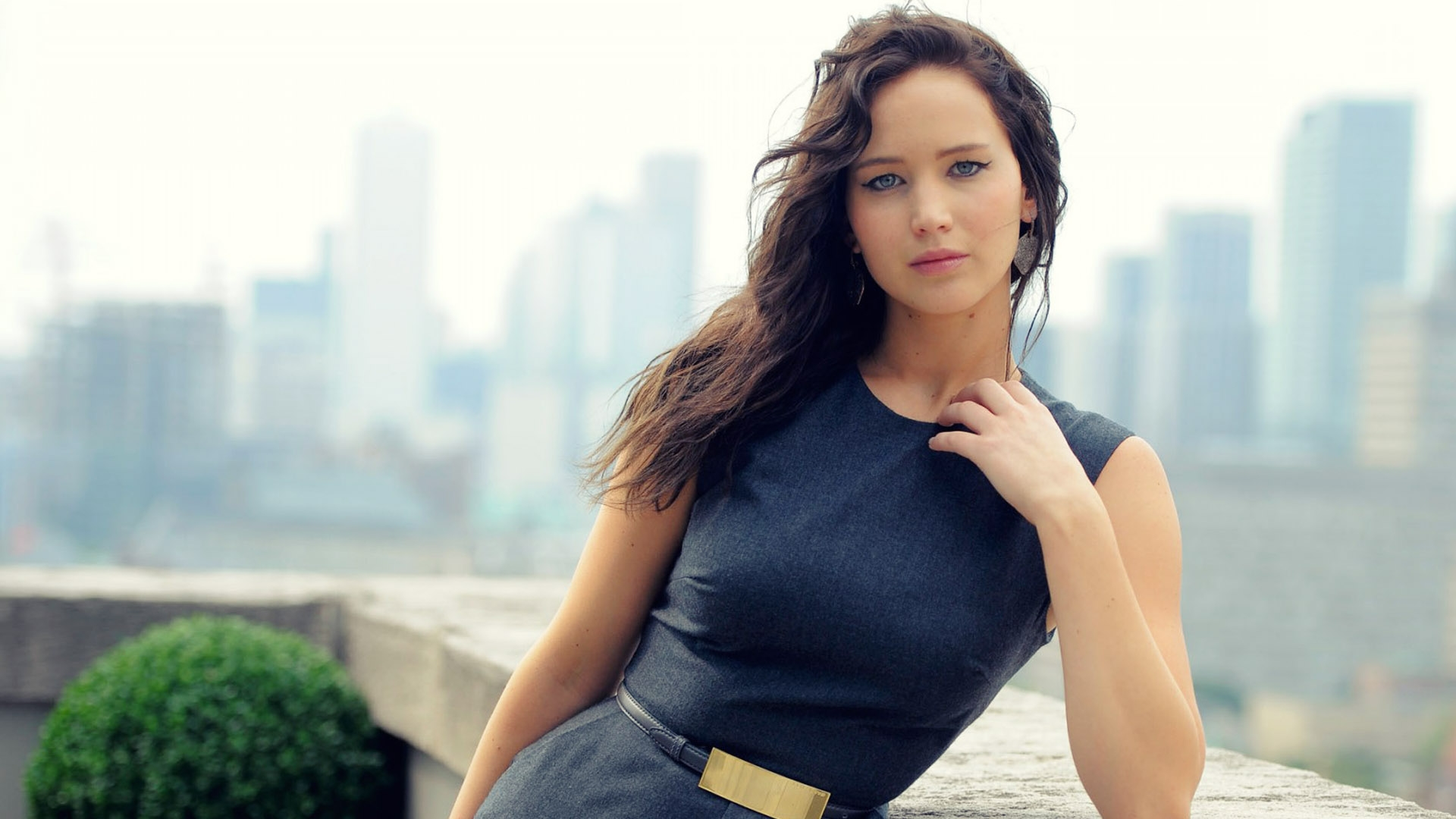 Jennifer Lawrence 4 Cool Hd Wallpaper