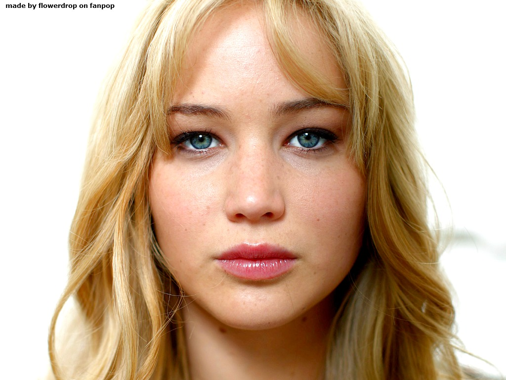 Jennifer Lawrence 43 Free Hd Wallpaper
