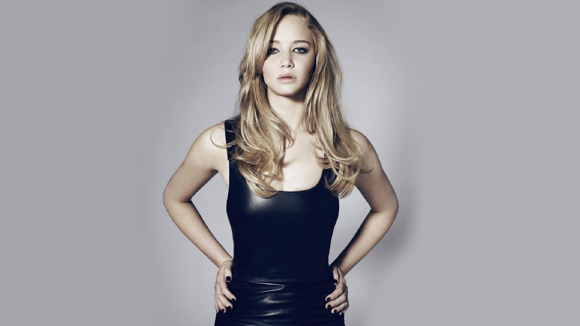 Jennifer Lawrence 6 Hd Wallpaper