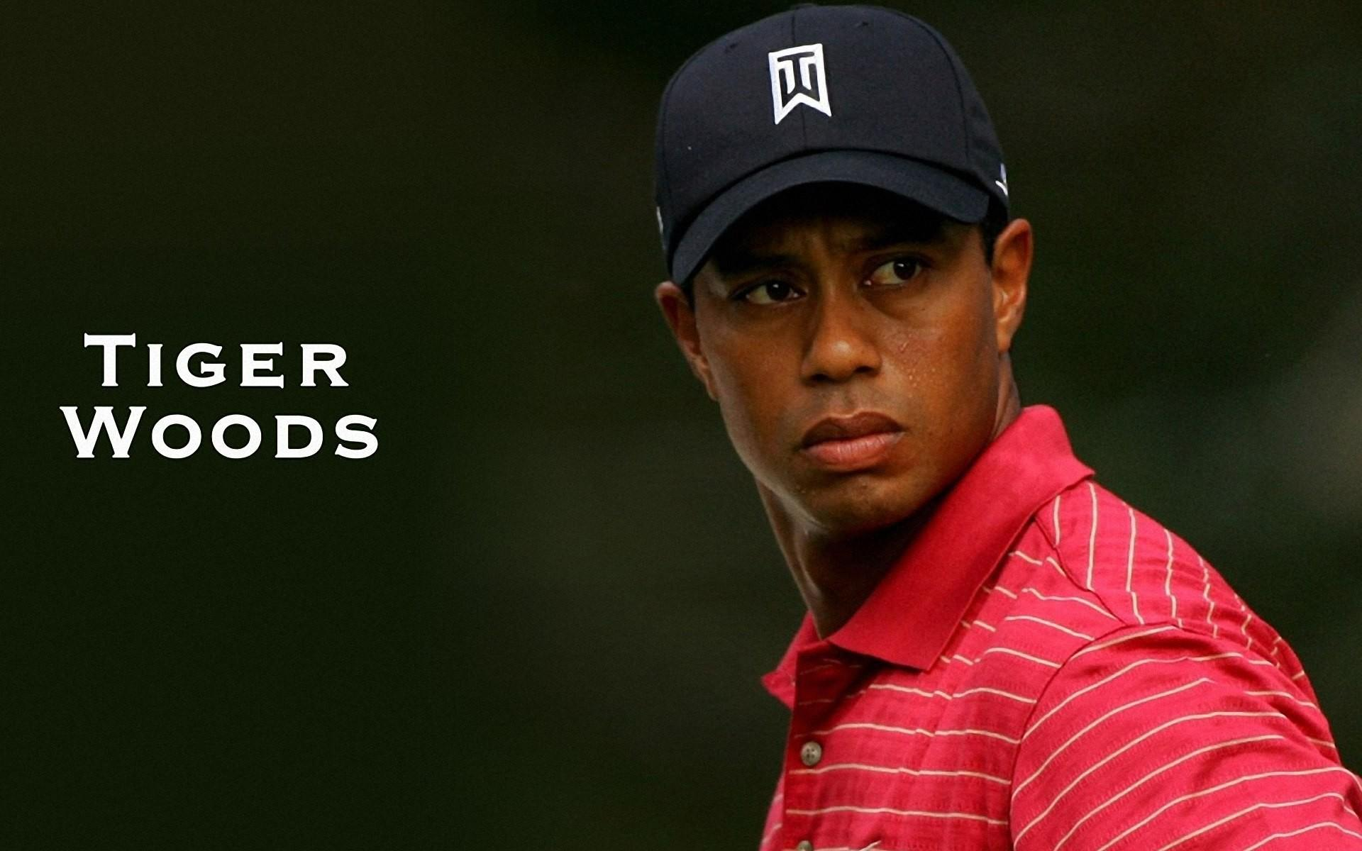 Latest On Tiger Woods 19 Cool Wallpaper