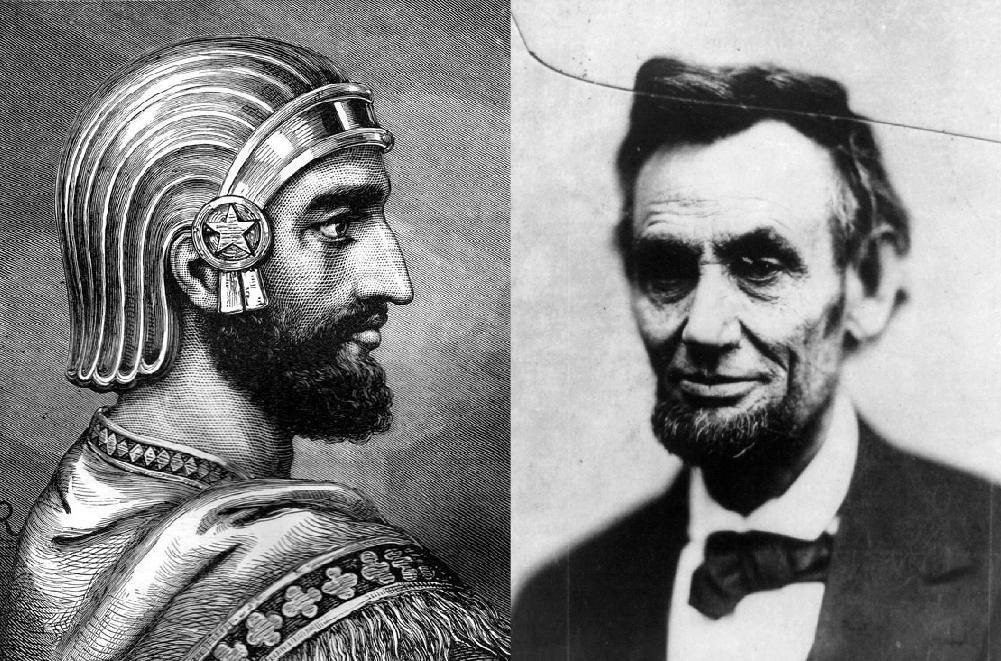 Legacy Of Abraham Lincoln 12 Desktop Wallpaper