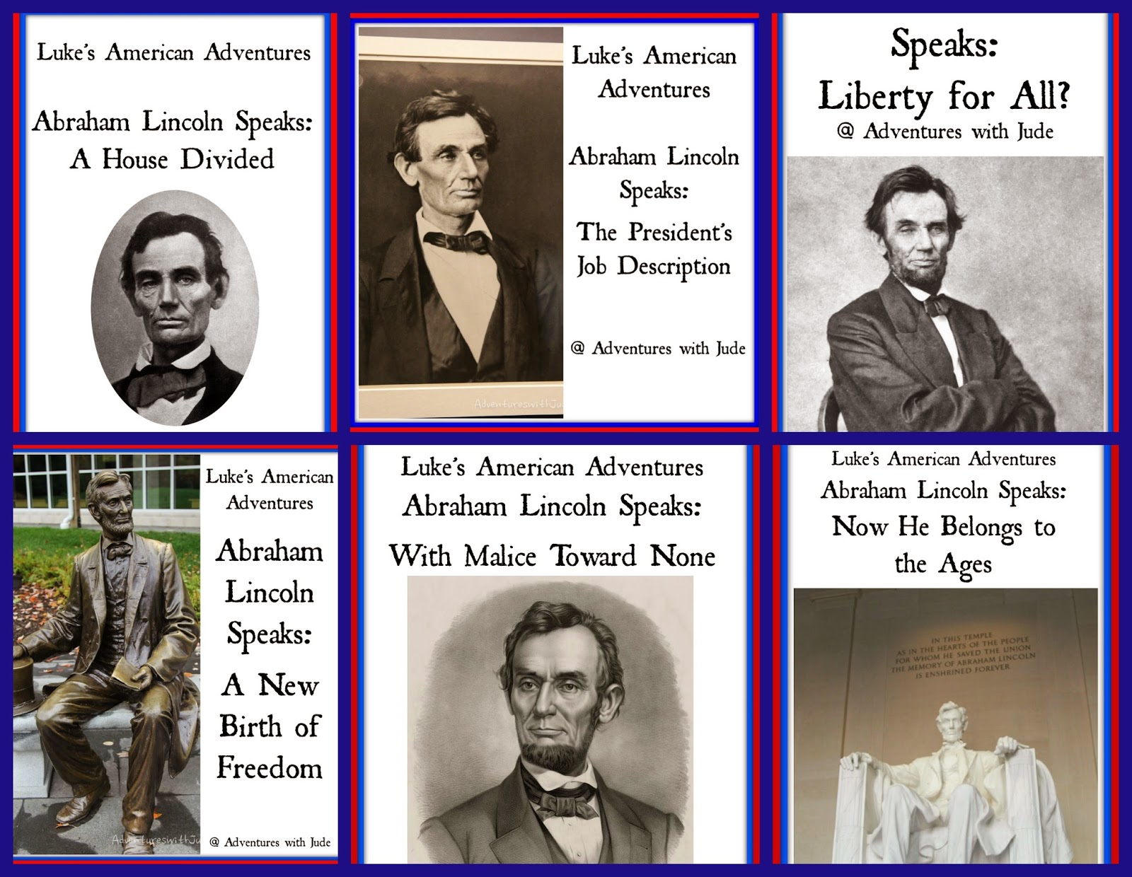 beliefs and teachings of abraham lincoln President abraham lincoln instituted the holiday in 1863 during the civil war however, he did not have the harvest in mind he wanted americans to celebrate the holiday as a sign of unity and thanksgiving to god.