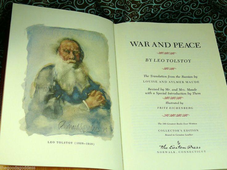 Leo Tolstoy Books 9 Desktop Wallpaper