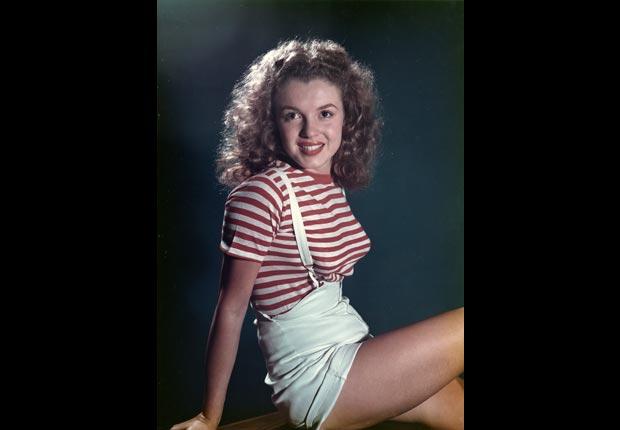 Marilyn Monroe Movies 16 Widescreen Wallpaper - Hot ...