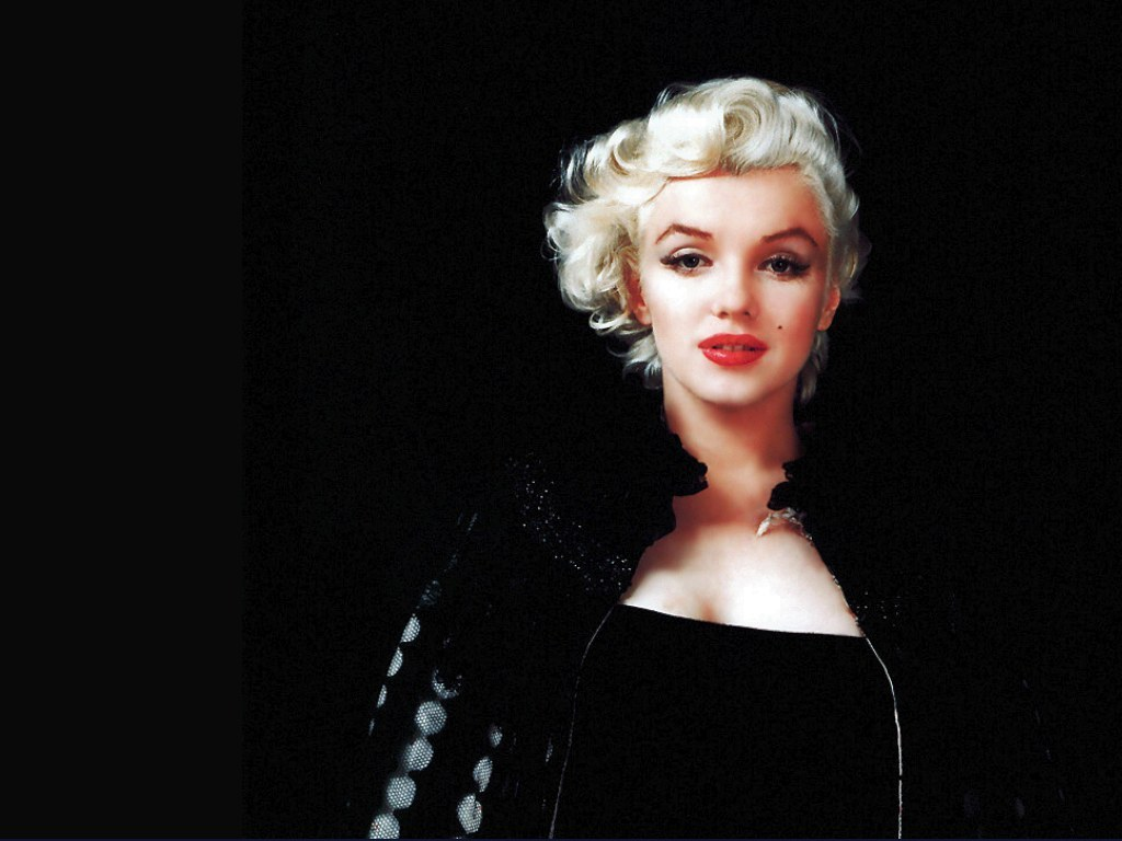 Marilyn Monroe Movies 23 Wide Wallpaper