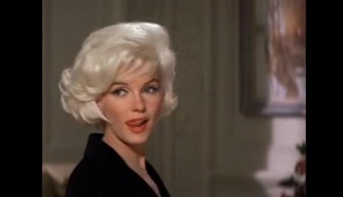 Marilyn Monroe Movies 32 Hd Wallpaper - Hot Celebrities ...