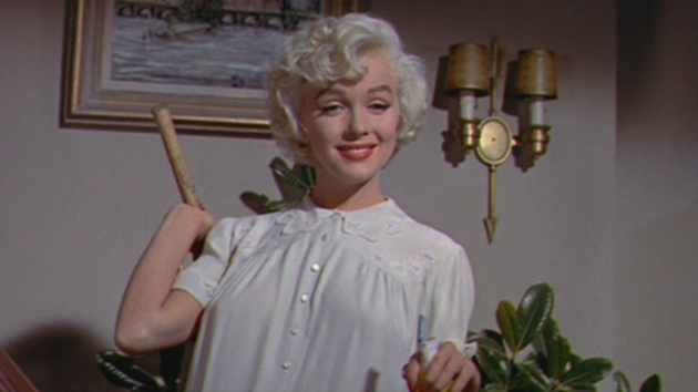 Marilyn Monroe Movies 39 Background