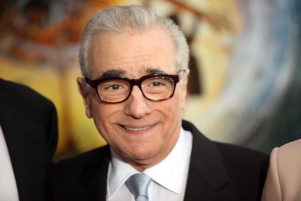 Martin Scorsese 1 Desktop Wallpaper