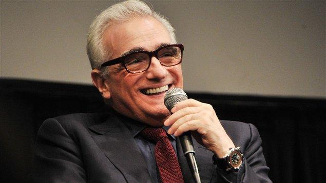 Martin Scorsese 5 Background