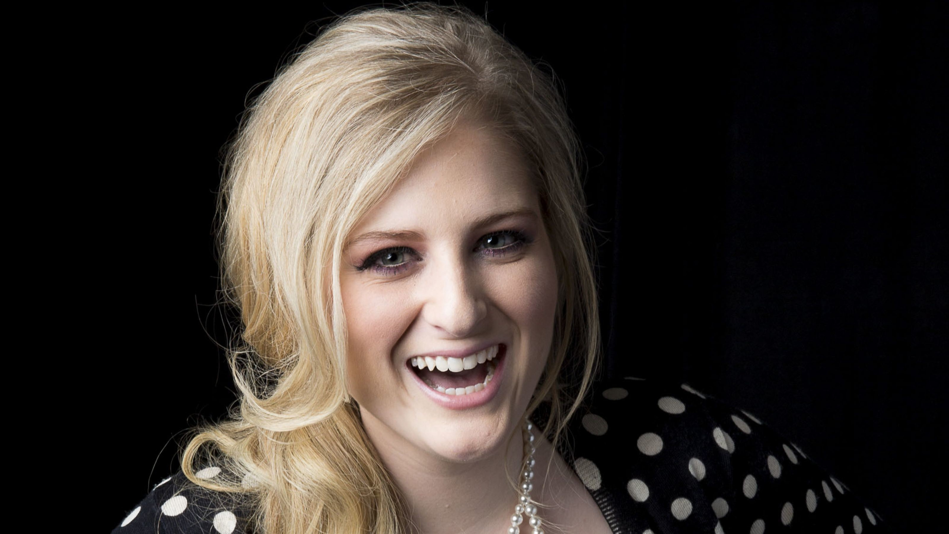 Meghan Trainor 15 Free Wallpaper