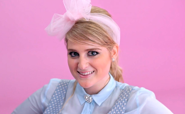 Meghan Trainor 2 Background