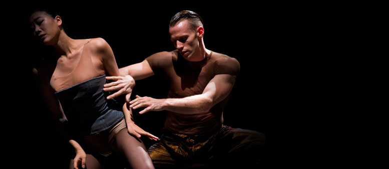 Modern Dance Performances 11 Free Wallpaper