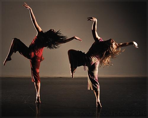 Modern Dance Performances 30 Cool Wallpaper