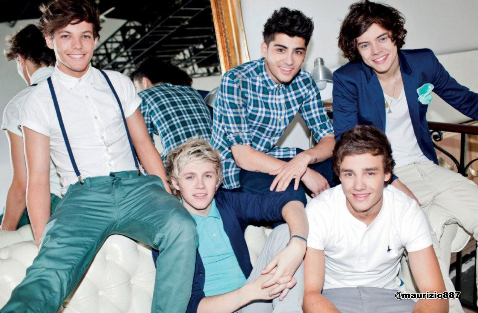 One Direction  35 Background Wallpaper