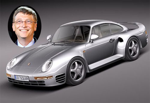 Pictures of bill gates cars 6 free hd wallpaper hot - Bill gates hd wallpaper ...
