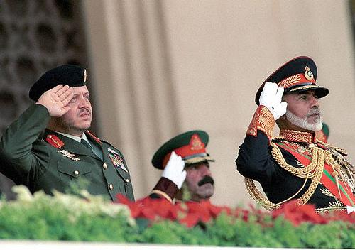 Qaboos Bin Said Al Said 1 Free Wallpaper