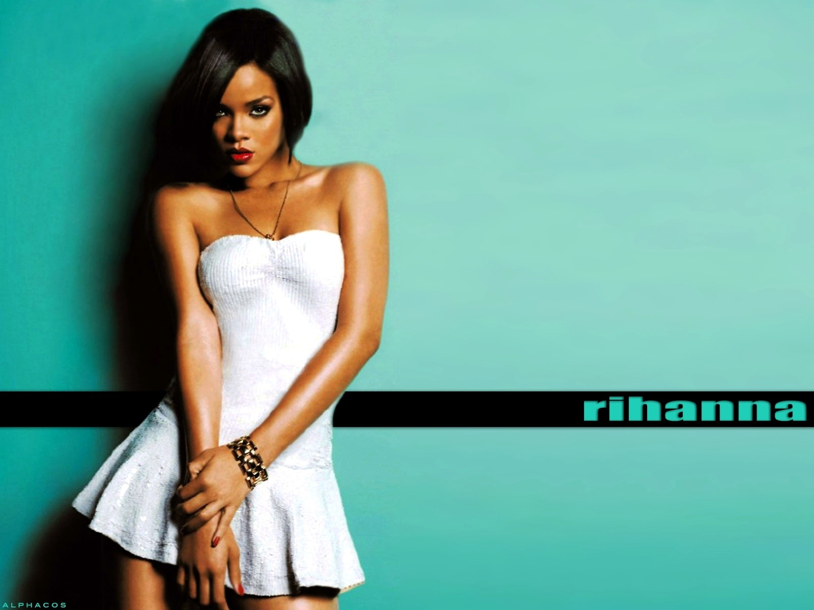 Rihanna 9 Cool Hd Wallpaper