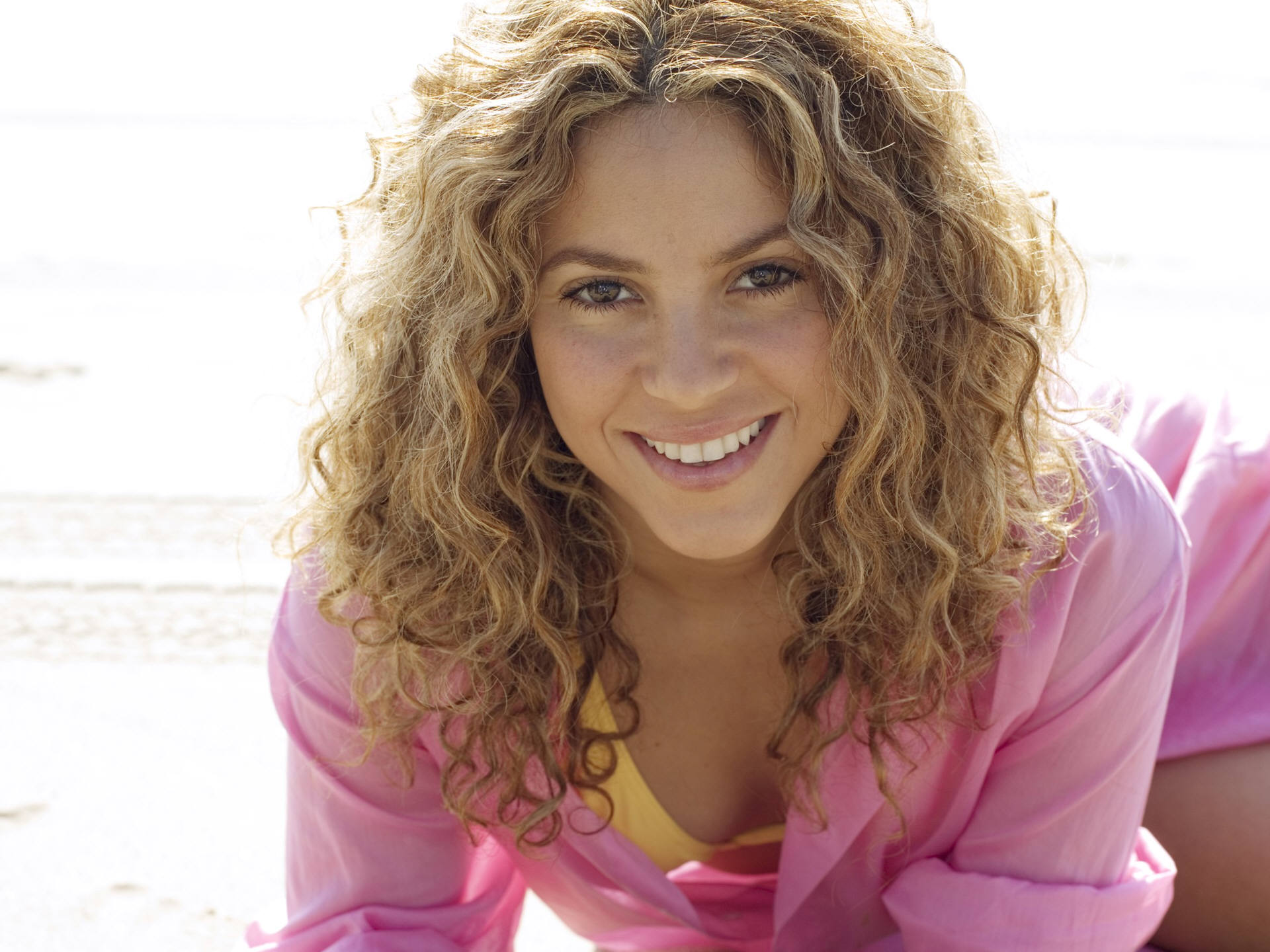 Shakira 21 Cool Hd Wallpaper