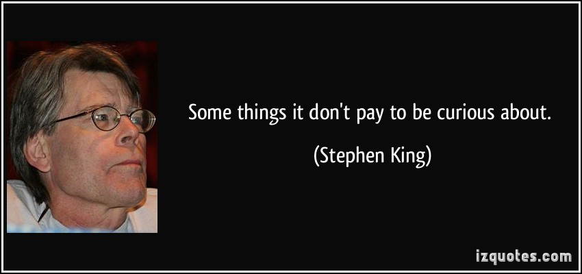 Stephen King Quotes 13 Background
