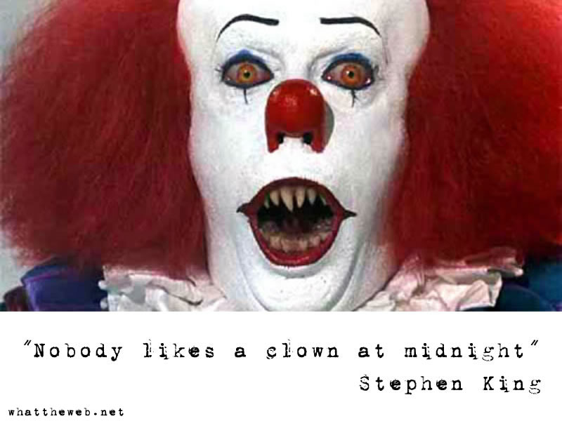 Stephen King Quotes 15 Widescreen Wallpaper