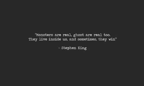Stephen King Quotes 28 Cool Hd Wallpaper