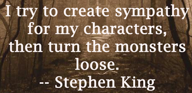 Stephen King Quotes 38 High Resolution Wallpaper