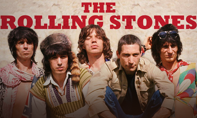 The Rolling Stones  12 High Resolution Wallpaper