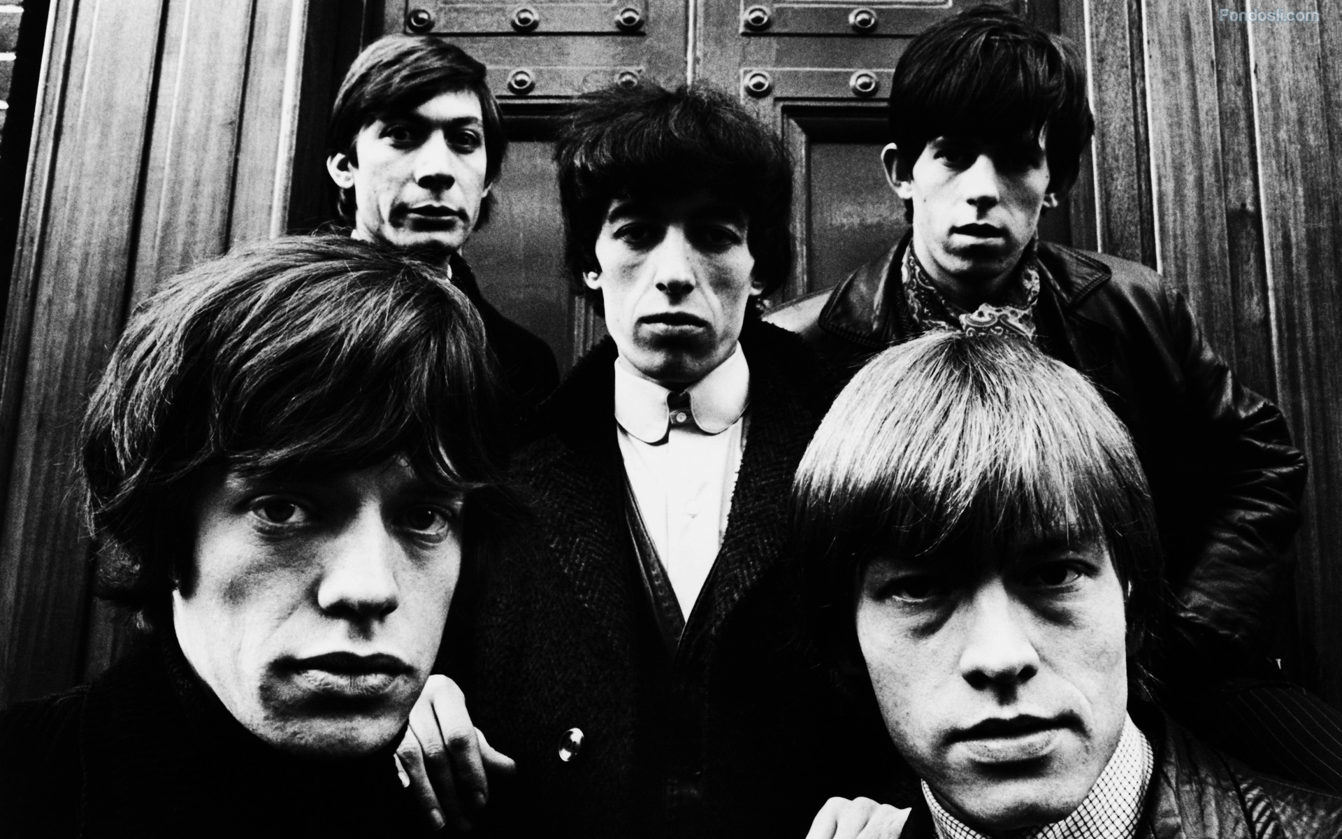 The Rolling Stones  13 Background