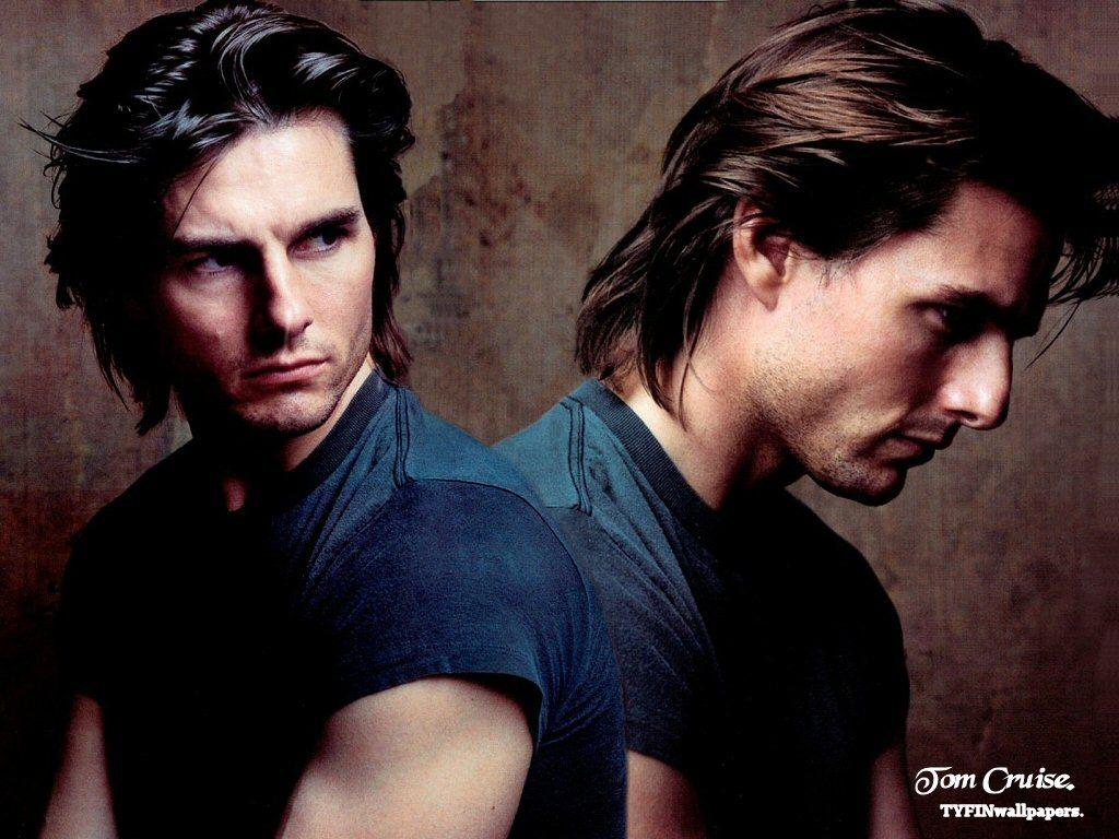 Tom Cruise 11 Widescreen Wallpaper