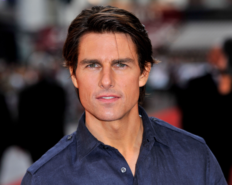 Tom Cruise 16 Free Hd Wallpaper